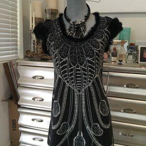 💥Unique Sweater Dress
